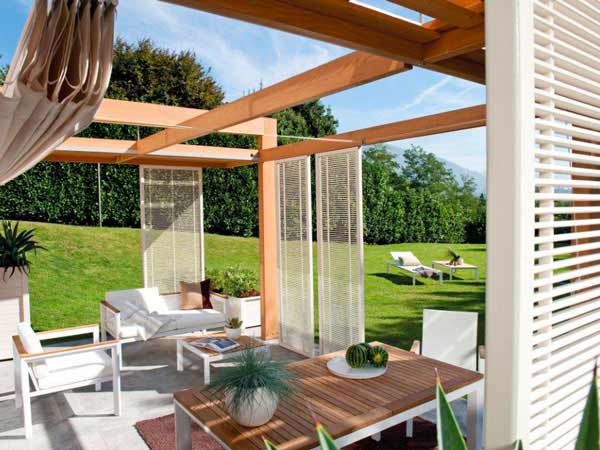 Beautiful arredo giardino offerte photos acrylicgiftware for Arredo giardino milano