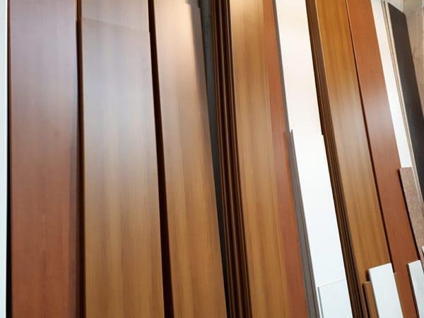 Legno mdf milano bollate vendita tavole lastre - Porte color ciliegio ...