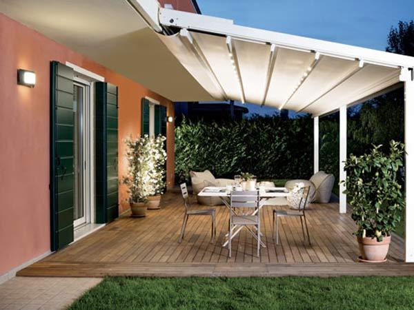 Awesome Pavimenti Per Terrazze Esterne Ideas - Amazing Design Ideas ...