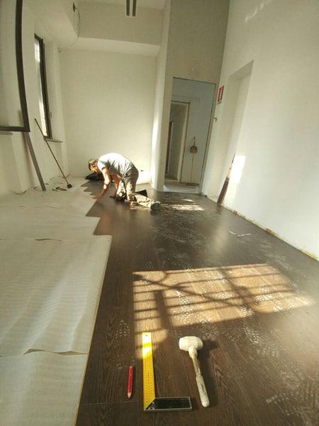 Lamatura-legno-pavimento-Bollate